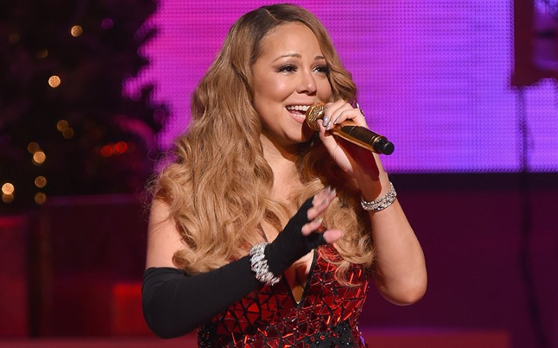 20 Richest Musicians of All Time (You'll Never Guess #1 ... Mariah Carey Net Worth