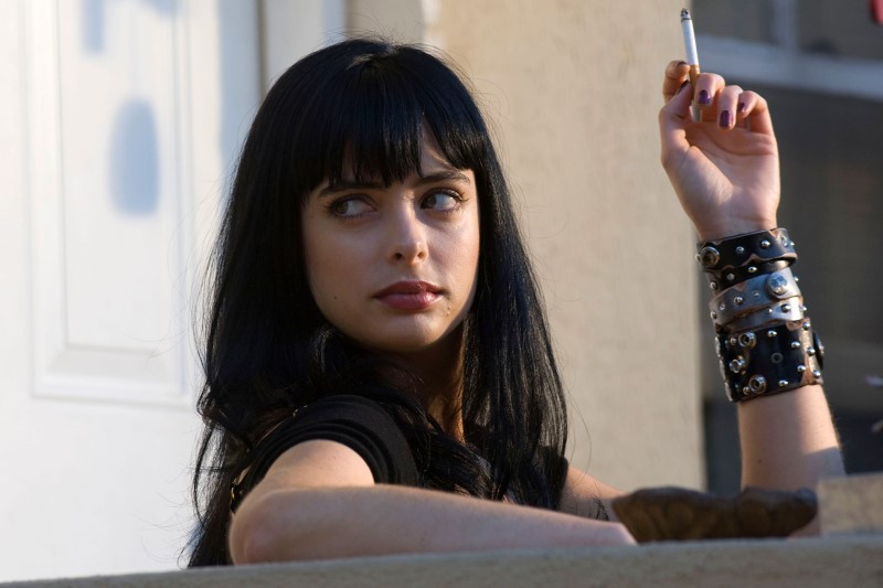kristen ritter breaking bad