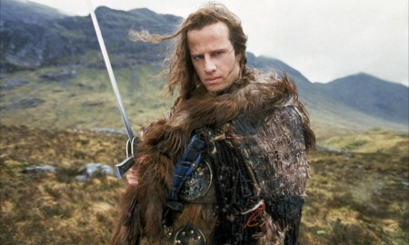 the movie highlander